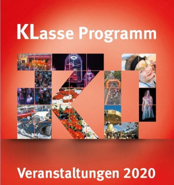 Klasse Programm 2020