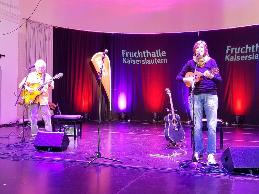 Sonder Kultur Corona Kaiserslautern