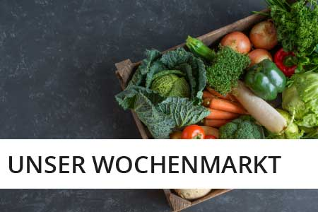 Wochenmarkt Kaiserslautern