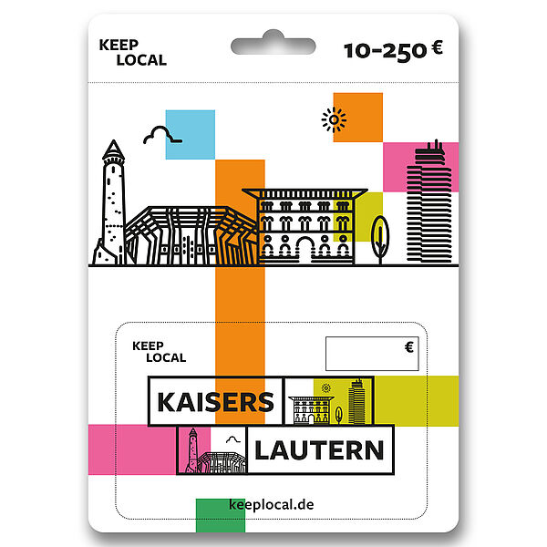 Gutschein Kaiserslautern